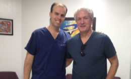 Testimonial Michael Harringron, Dental Experts Guatemala