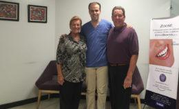 Testimonial Tom and Charlotte Hedge, Dental Experts Guatemala