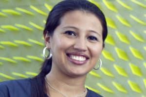Dr. Liz Gonzalez