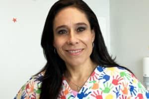 Dr. Claudia Vasconcelos