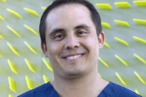 Dr. Roberto Galindo
