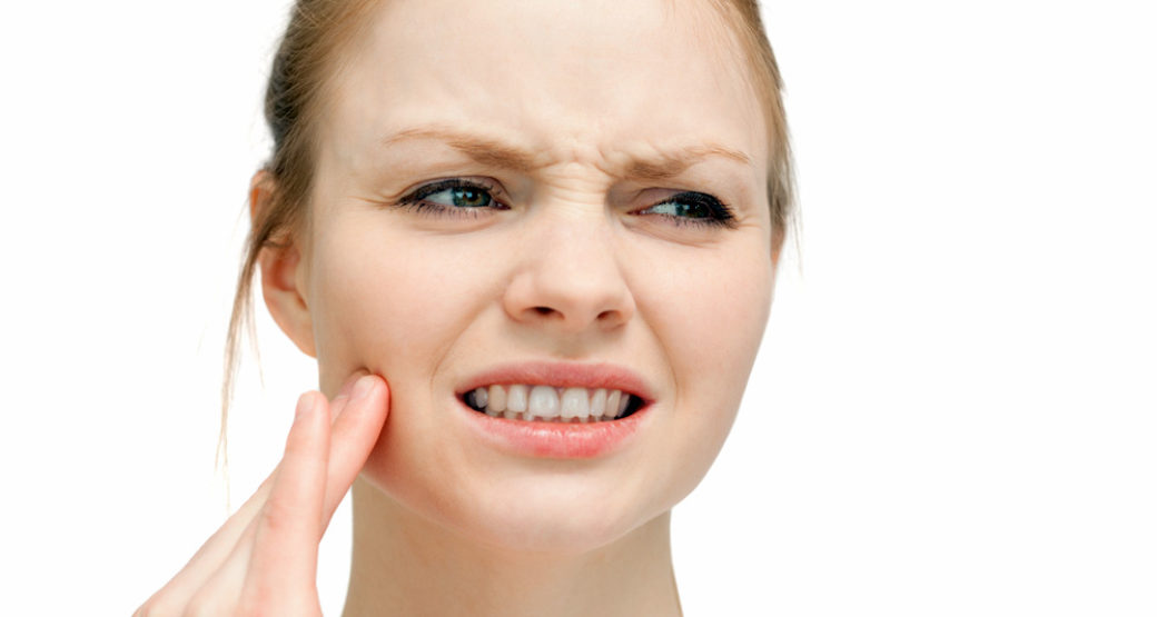 Does Stress Impact my Dental Health?