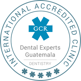 GCR Accredited