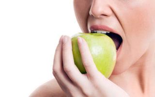 dental friendly diet